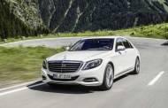Mercedes-Benz S 500 PLUG-IN HYBRID é prova de eficiência e performance