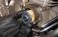 Troca dos filtros de óleo e ar da Honda Twister