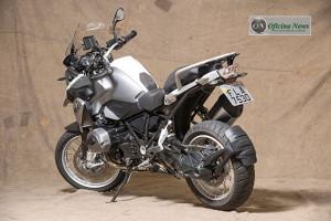 BMW R1200 GS: motor de 125 cv para cair no mundo - Oficina News