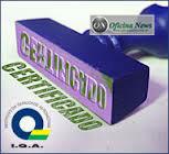 Peças cerificadas pelo IQA são garantia de peças de qualidade
