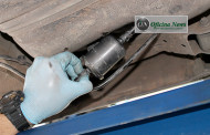 Manutenção do filtro de combustível Classic