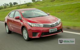 Nakata lança nova linha de caixas de direção para Toyota