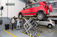 Revisões Planejadas da VW podem ser diluídas nas parcelas do veículo