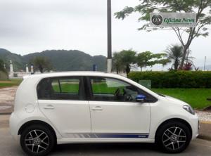 Volkswagen up! TSI: o popular mais esperto do mercado - Oficina ...
