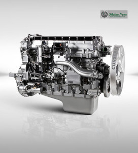 Motor FPT Cursor 13