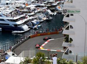 Mônaco: na pista mais lenta, os rumores mais rápidos - Oficina News