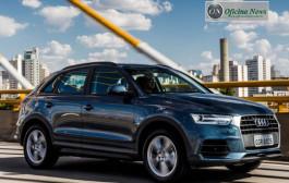 Audi Q3 fabricado no Brasil chega às concessionárias da marca