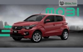 Fras-le disponibiliza a pastilha dianteira para o Fiat Mobi 1.0