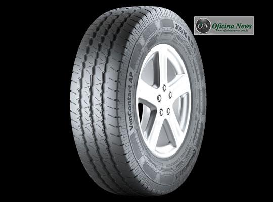 Manutenção e operação de pneus para VUCs