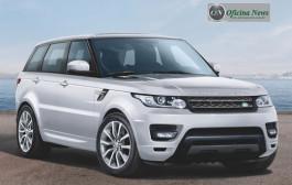 Range Rover Sport lança série de entrada com motor V6 Supercharged