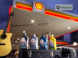 Shell mostra campanha de lubrificantes com novos vídeos - Oficina ...