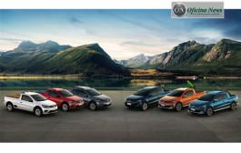 Gama 2017 da VW Nova Saveiro já está disponivel na rede da marca