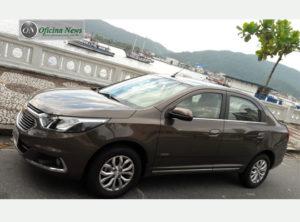 Chevrolet Cobalt: novo design, nova mecânica, novas tecnologias ...
