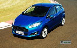 Ford apresenta New Fiesta com motor Ecoboost 1.0 turbo