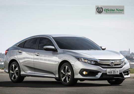 Honda Civic, nova geração