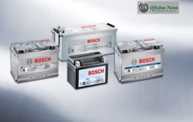 Bosch dá dicas de manutenção da bateria no inverno