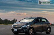 Chevrolet lança Novos Onix e Prisma com inovações na mecânica