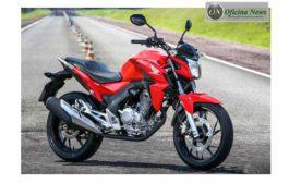 Cobreq coloca pastilhas de freio para Honda Twister na reposição