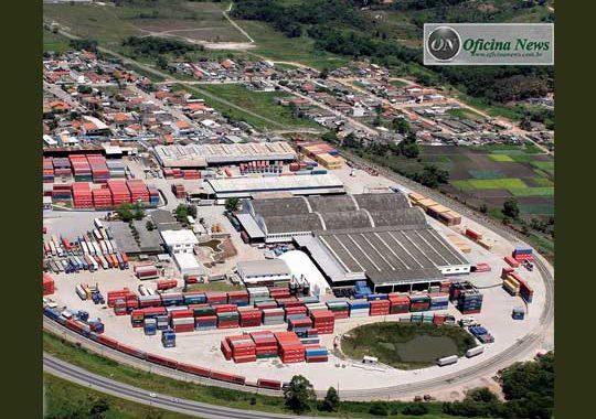 Ford planeja centro de peças para atender 12 fábricas no mundo