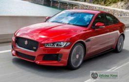 Jaguar apresenta modelo XE 2017 ao mercado brasileiro