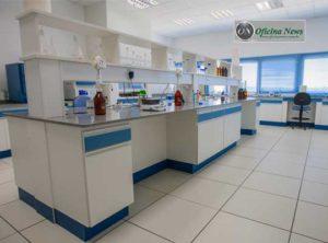 Laboratório Químico do IQA é acreditado pela CGCRE do Inmetro ...