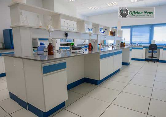 Laboratório Químico do IQA é acreditado pela CGCRE do Inmetro