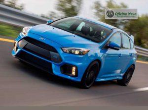 Ford Focus com motor Ecoboost de 350 cv atinge os 265 km/h ...