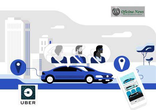 Veículos do Uber podem passar por inspeção técnica periódica