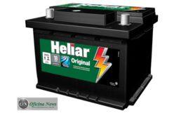 Baterias Heliar coloca no mercado linha denominada Original