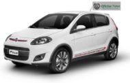Linha 2017 do Fiat Palio chega com novos equipamentos de série