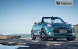 Mini Cabrio entra na nova geração com motor de 192 cv