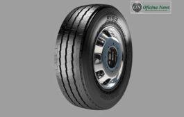 Bridgestone apresenta novo pneu e banda de rodagem veículos urbanos
