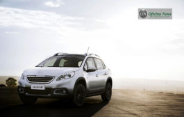 Peugeot lança 2008 na versão Crossway com estilo aventureiro