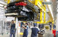 Indústria automobilística do Brasil registra alta nas vendas