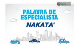 Nakata lança 2ª série de vídeos sobre manutenção no YouTube
