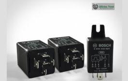 Bosch coloca na reposição relés de acendimento automático de faróis
