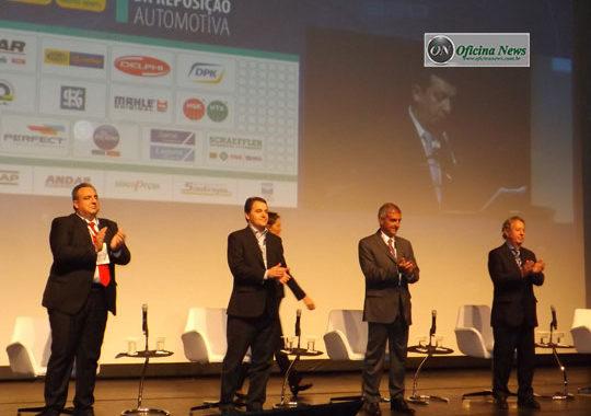 Seminário debate futuro do aftermarket em função da tecnologia