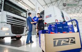 Paccar celebra três anos no Brasil, com peças e produção dos caminhões DAF