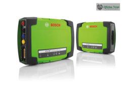 Bosch lança scanner de diagnóstico com tecnologia de comunicação IP