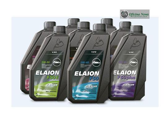 YPF orienta atenção ao certificado do lubrificante