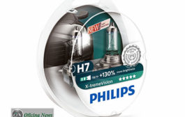 Phillips lança lâmpadas que oferecem mais luminosidade