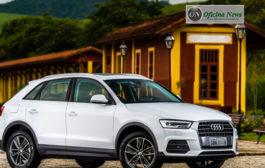 Audi lança Q3 nacional com motor 1.4 Flex