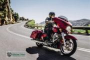 Harley-Davidson dá dicas para motociclistas nas estradas
