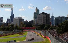 Temporada de Fórmula 1 começa no fim de semana