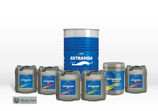 YPF adota nova tecnologia de lubrificantes para motor