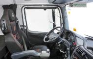 Mercedes-Benz moderniza cockpit de seus caminhões