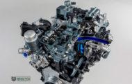 Jaguar apresenta F-Type com motor turbo de 300 cv de potência