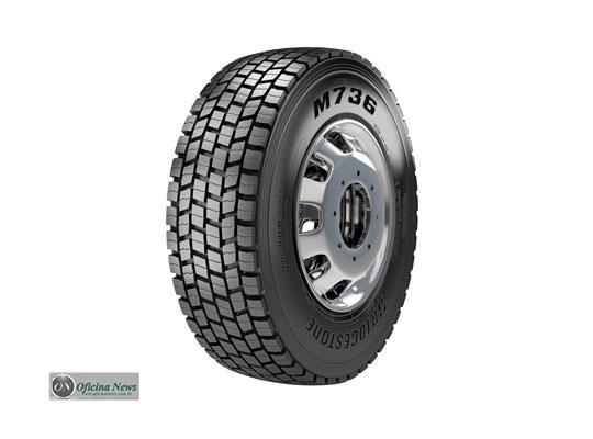 Como aumentar a vida útil dos pneus de veículos de carga