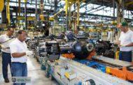 Fábrica da Meritor na Man completa quatro anos de produção