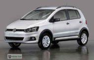 Volkswagen Fox ganha mais equipamentos na linha 2018